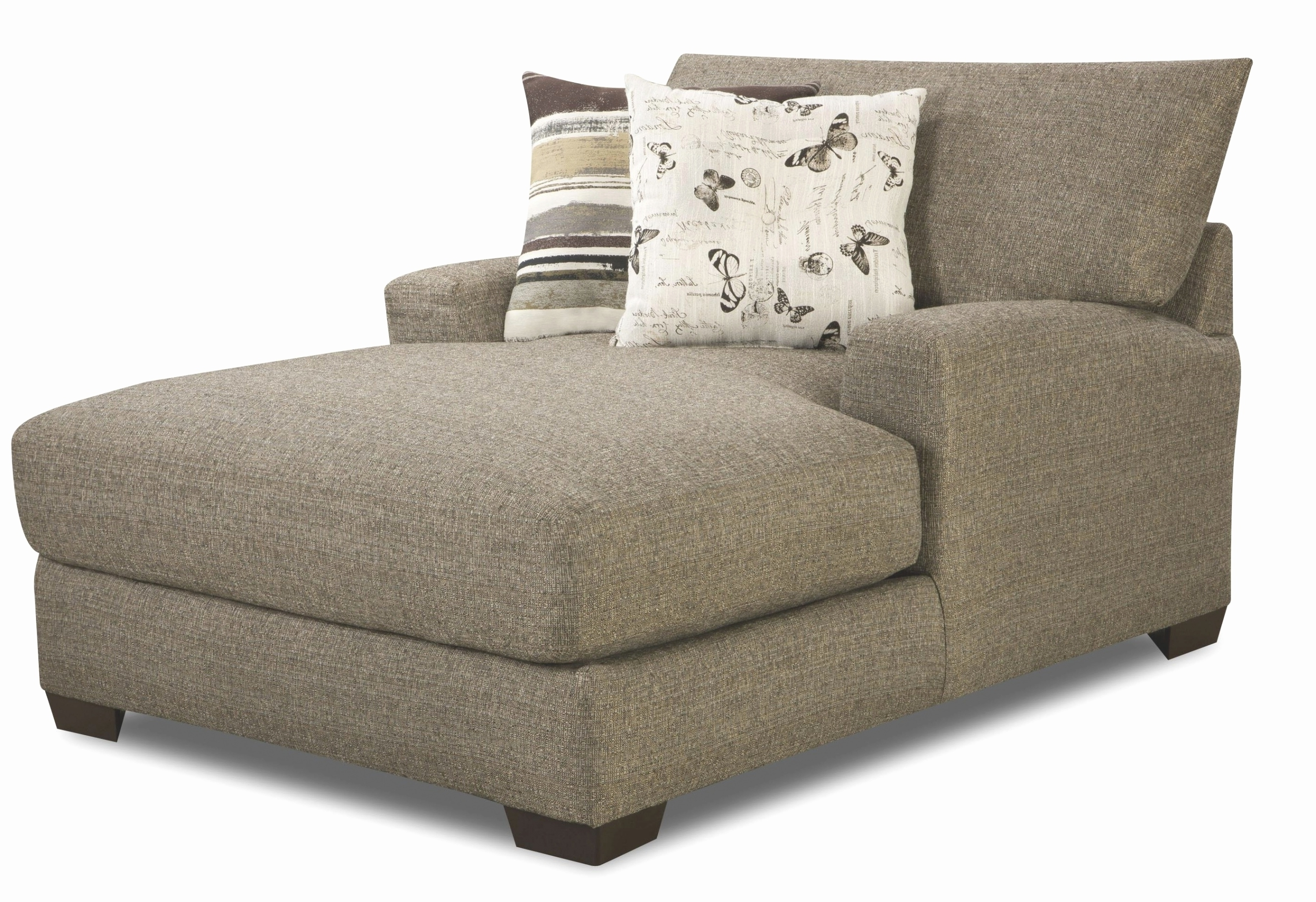 Latest Awesome Long Couch With Chaise 2018 – Couches Ideas In Wide Sofa Chairs (View 6 of 15)