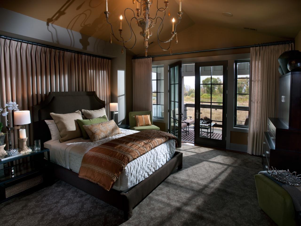 Latest Bedroom Chandelier Lighting (View 14 of 15)