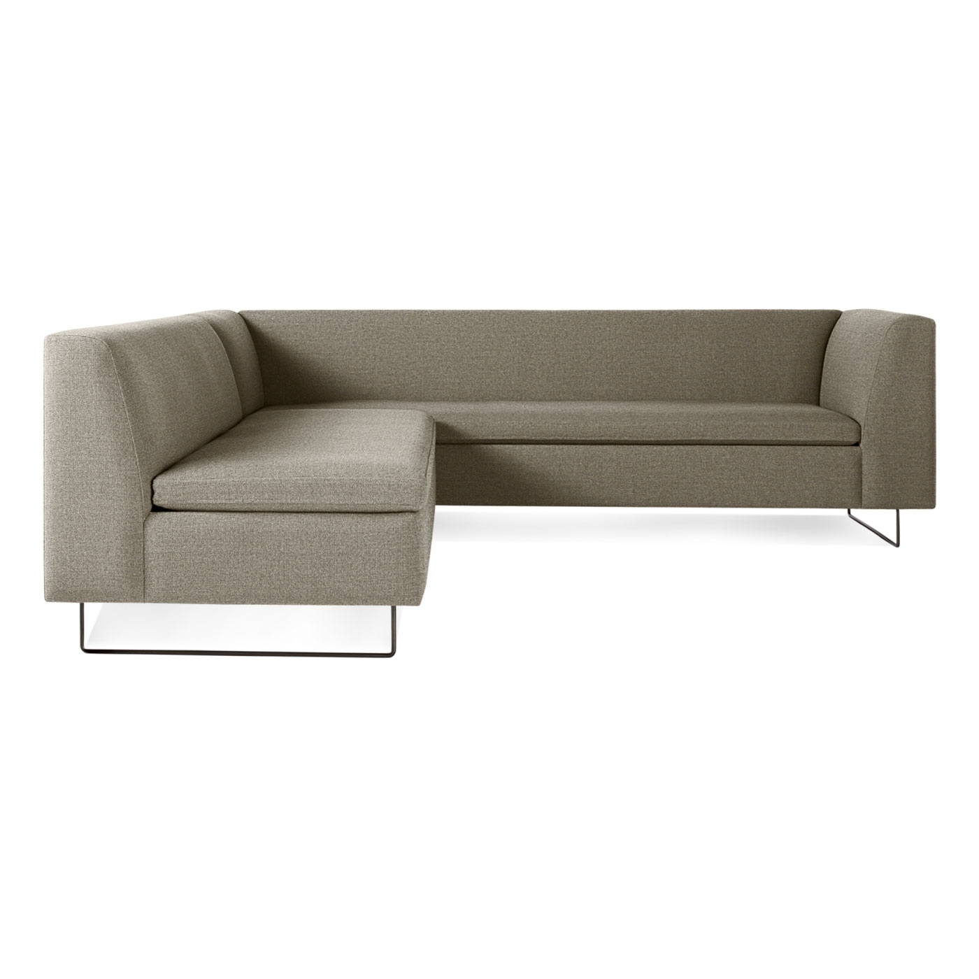 Latest Bonnie & Clyde Modular Fabric Sectional Sofa (View 7 of 15)