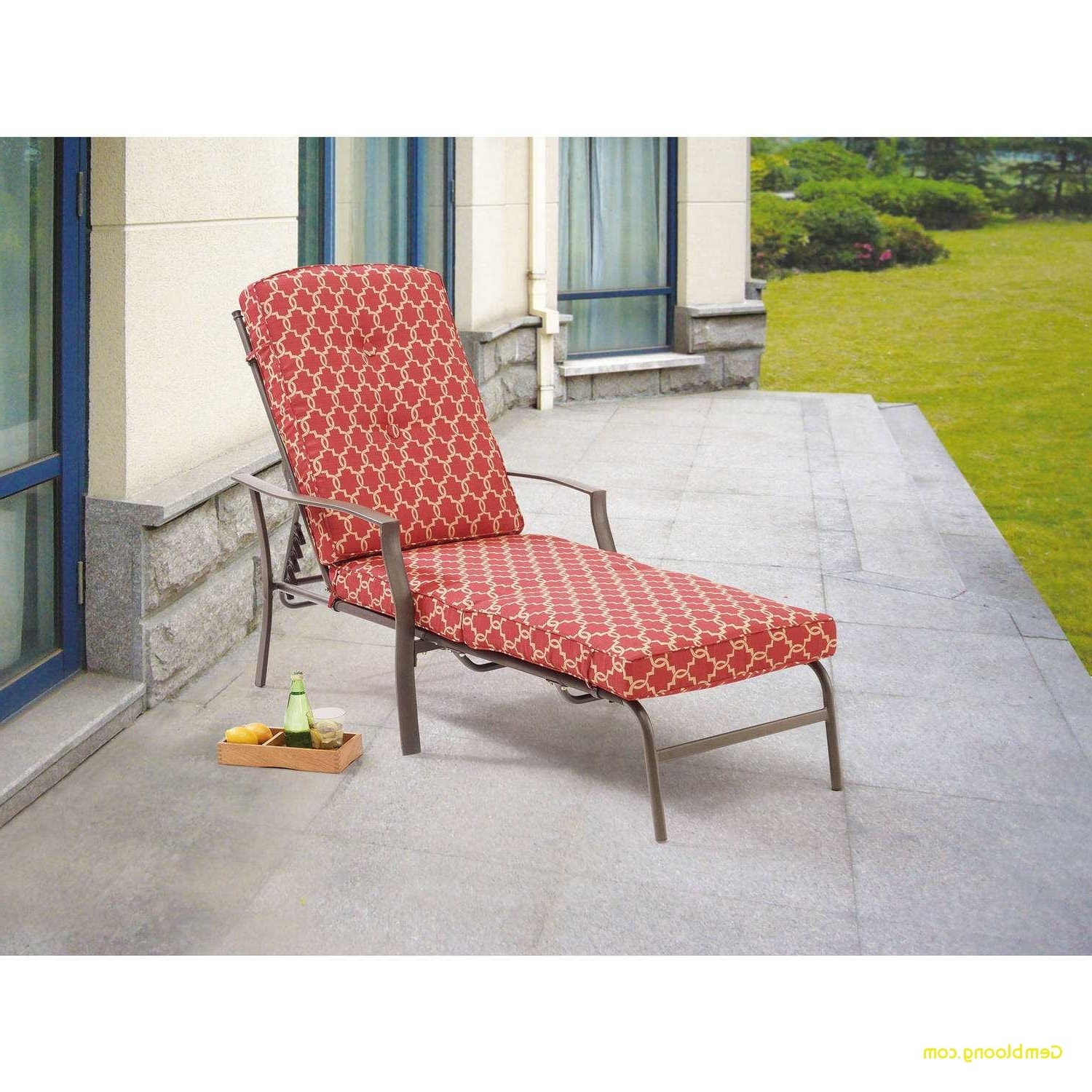 Latest Chair Cheap Outdoor Lounge Chairs Walmart Within Patio Chaise For Walmart Chaise Lounge Chairs (View 5 of 15)