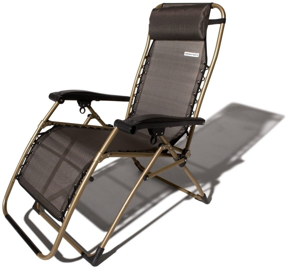 Latest Chaise Lounge Reclining Chairs For Outdoor With Convertible Chair : Reclining Yard Chairs Garden Chaise Lounge (View 4 of 15)