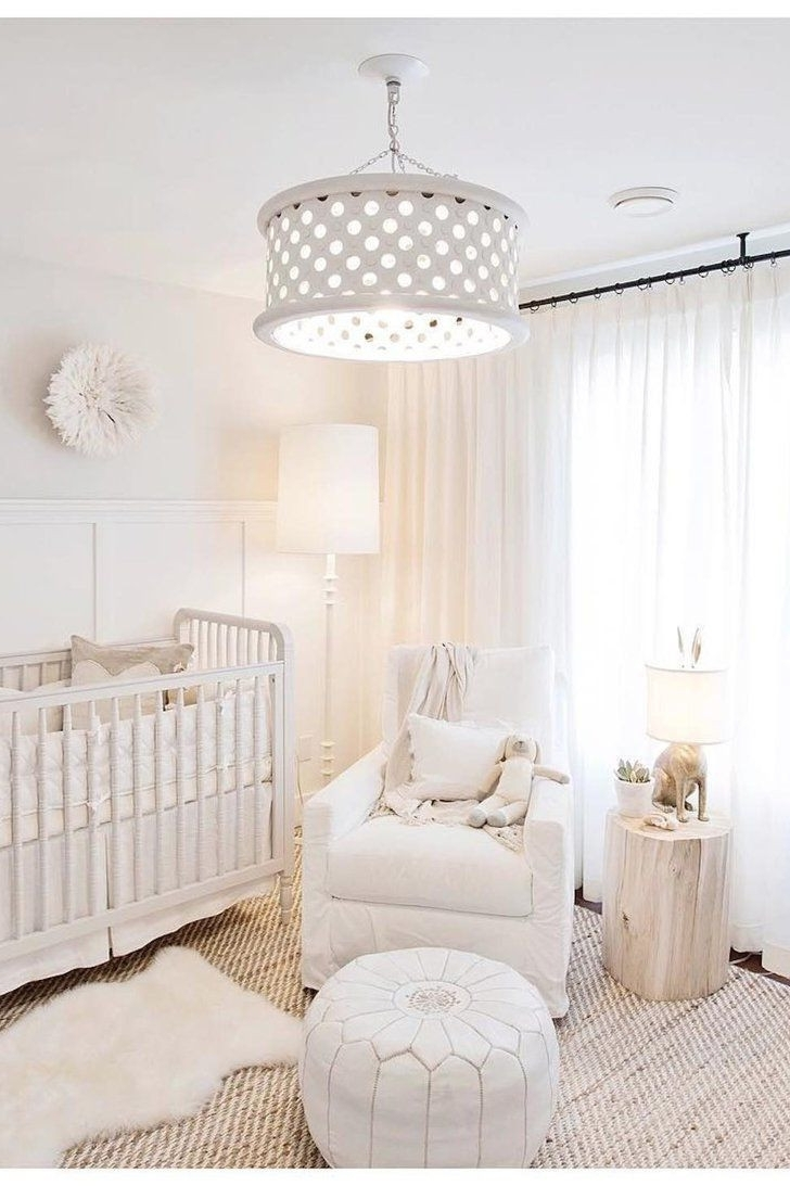 Latest Chandeliers For Baby Girl Room In Baby Girl Room Chandelier – Master Bedroom Interior Design Ideas (View 8 of 15)