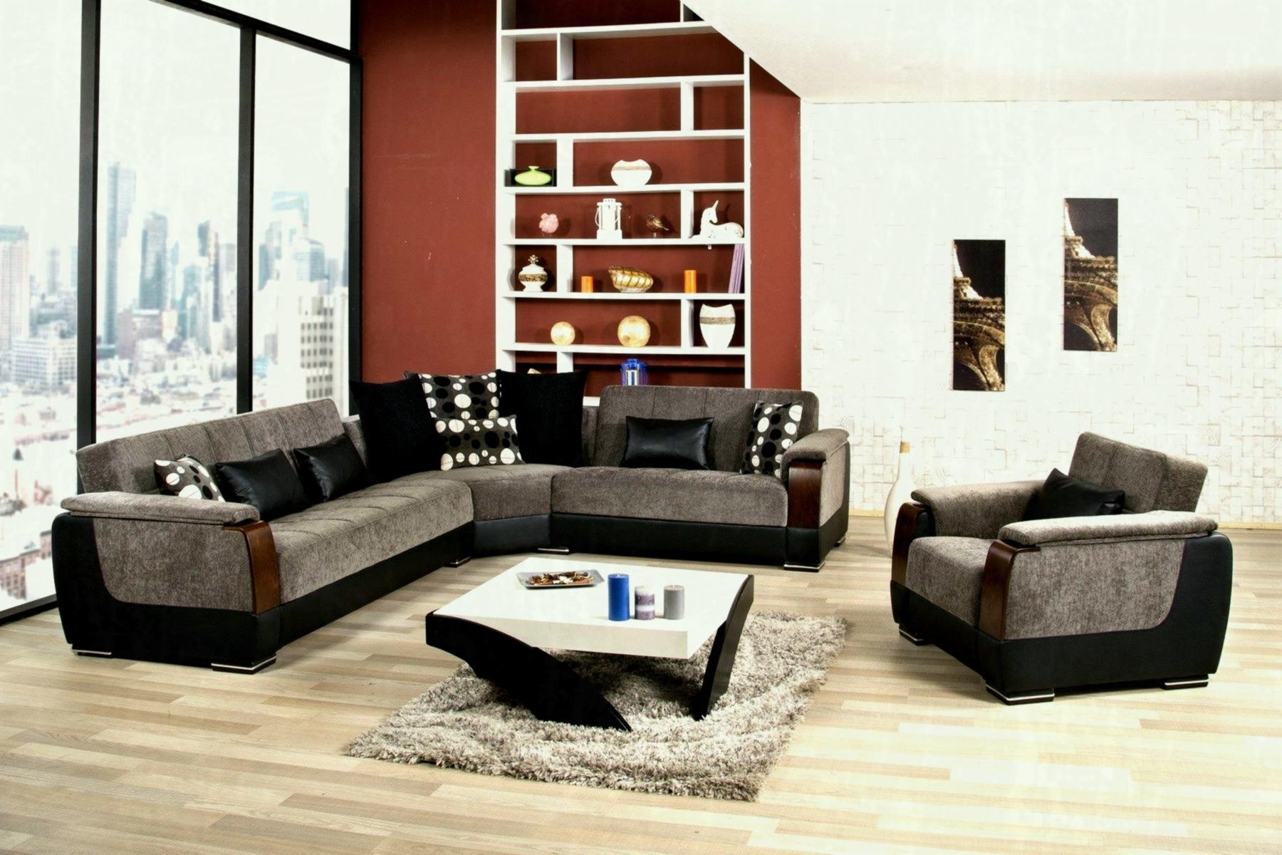 Latest Clearance Sectional Sofas With Art Van Clearance Sectional Sofas (View 13 of 15)