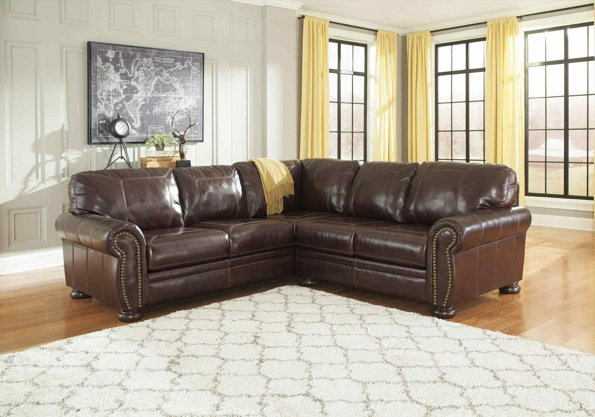 Latest Couch : Genuine Leather Couches Kramfors Lshape Sectional Youtube Regarding Nj Sectional Sofas (View 3 of 15)