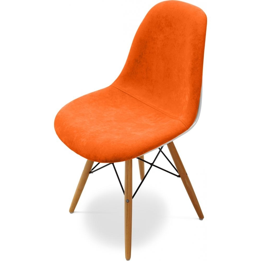 Featured Photo of Orange Chaises
