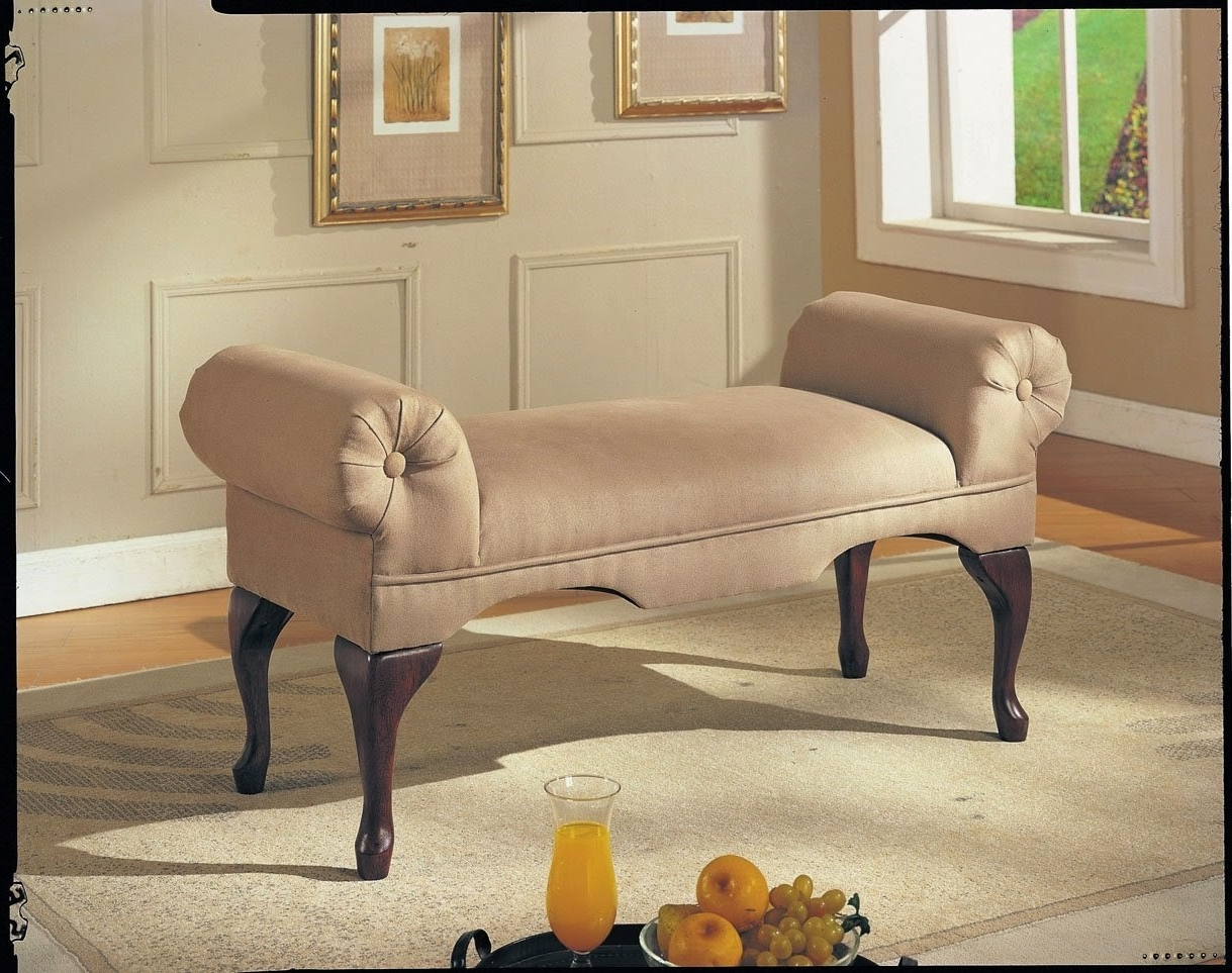Latest ▻ Sofa : 5 Great End Of Bed Sofa 77 In Rent A Center Sofa Beds With Sofa Chairs For Bedroom (View 7 of 15)