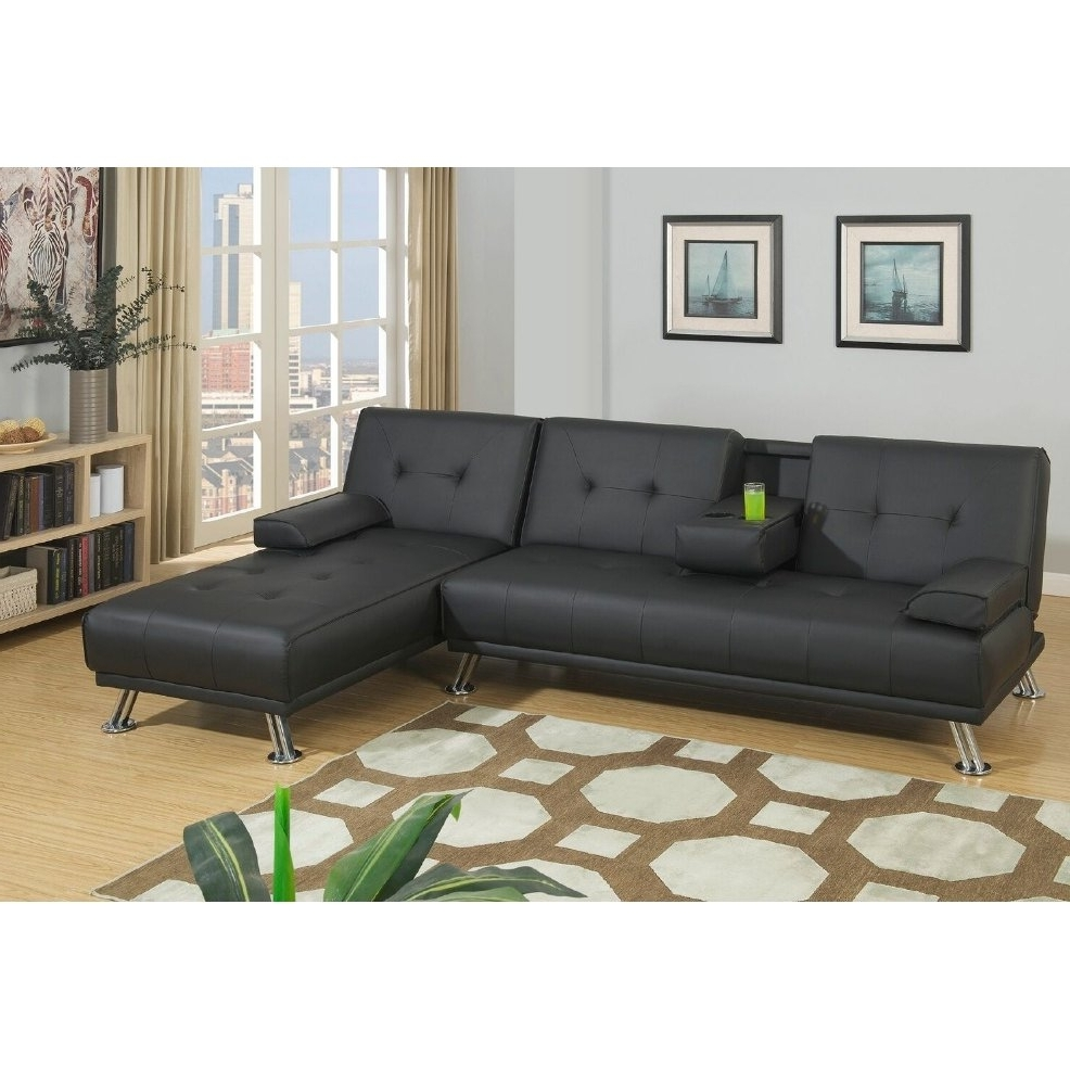Latest Furniture : Sectional Sofa For Basement Sectional Sofa Connectors Pertaining To 110X110 Sectional Sofas (View 7 of 15)