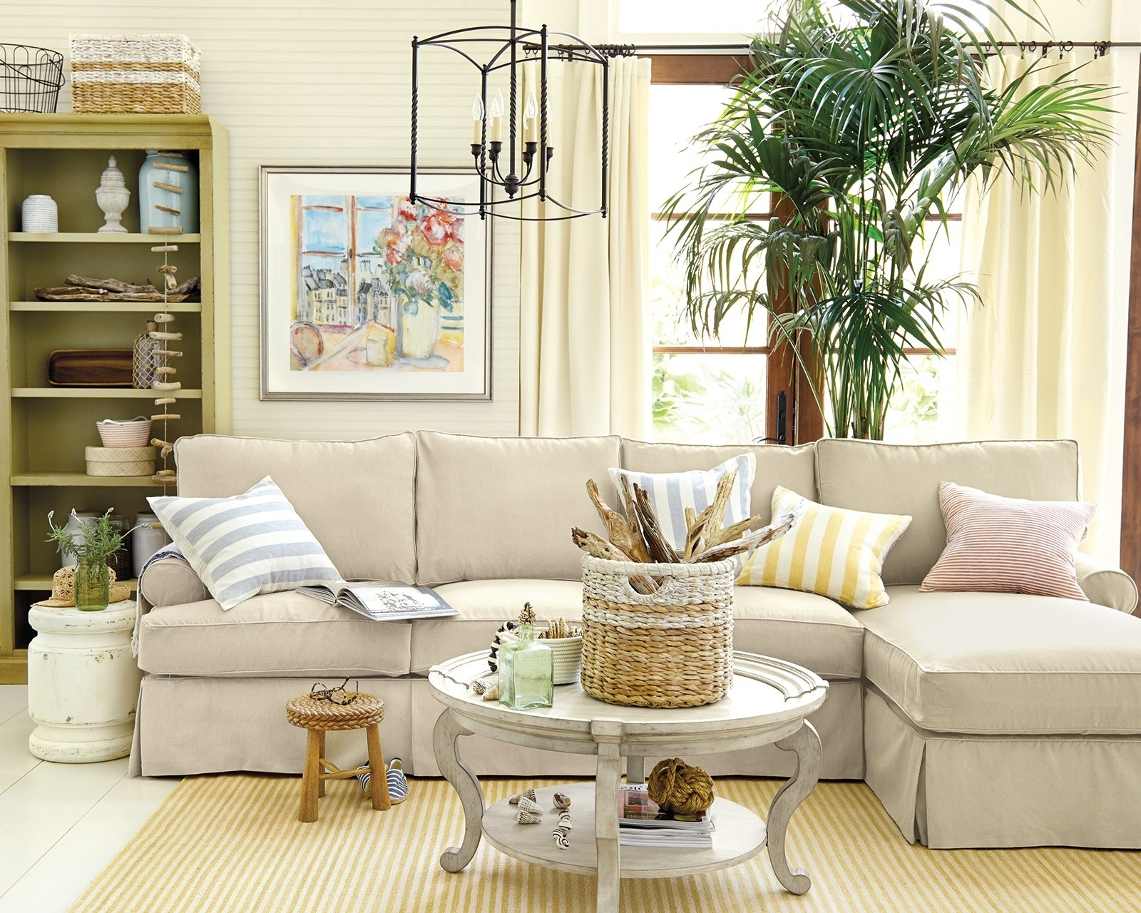 Latest How To Match A Coffee Table Your Sectional Decorate Throughout