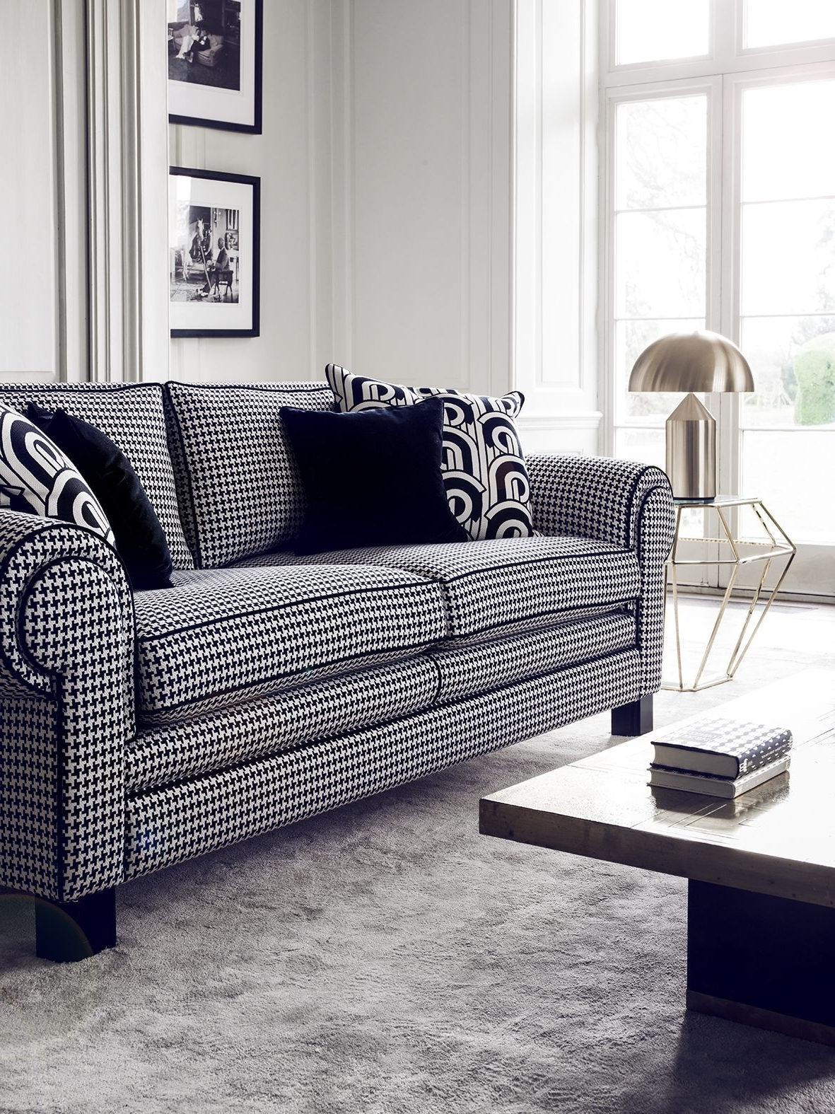 Latest Large Sofa Chairs Within Coco Large Sofa Expertly Manufacturedbritish Brand And (View 14 of 15)