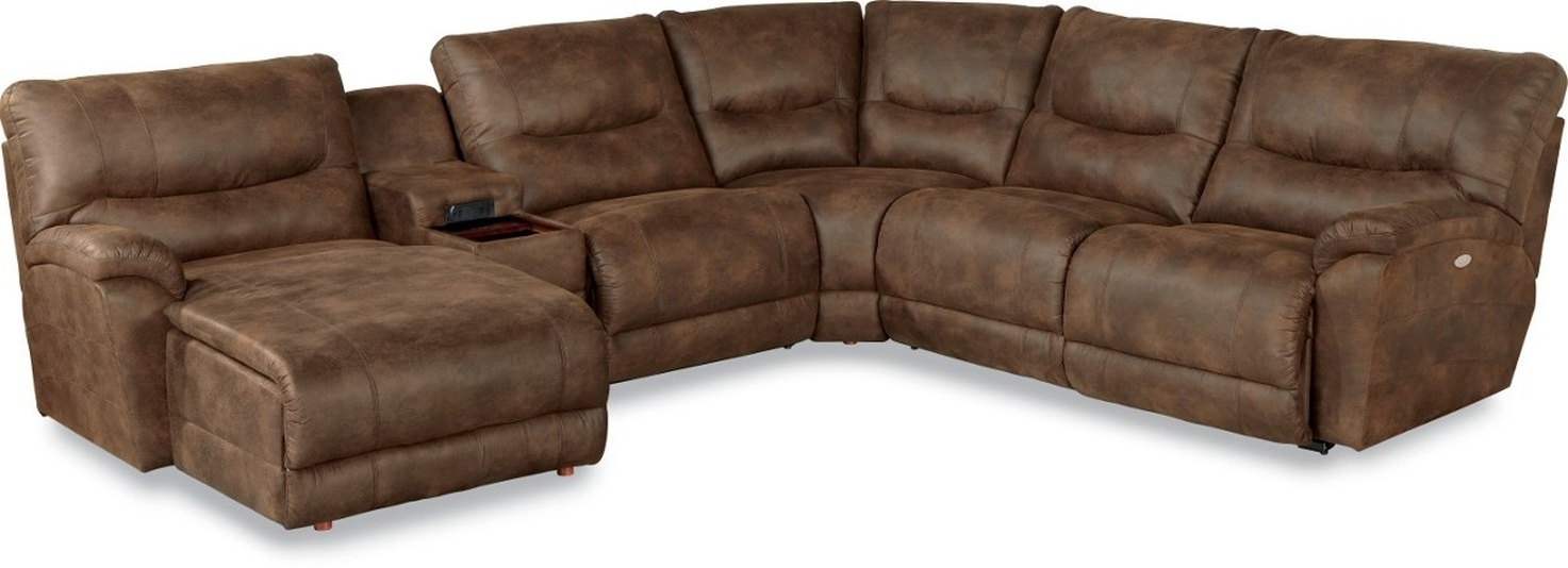 Latest Lazyboy Sectional Sofas Inside Sectional Sofa (View 4 of 15)