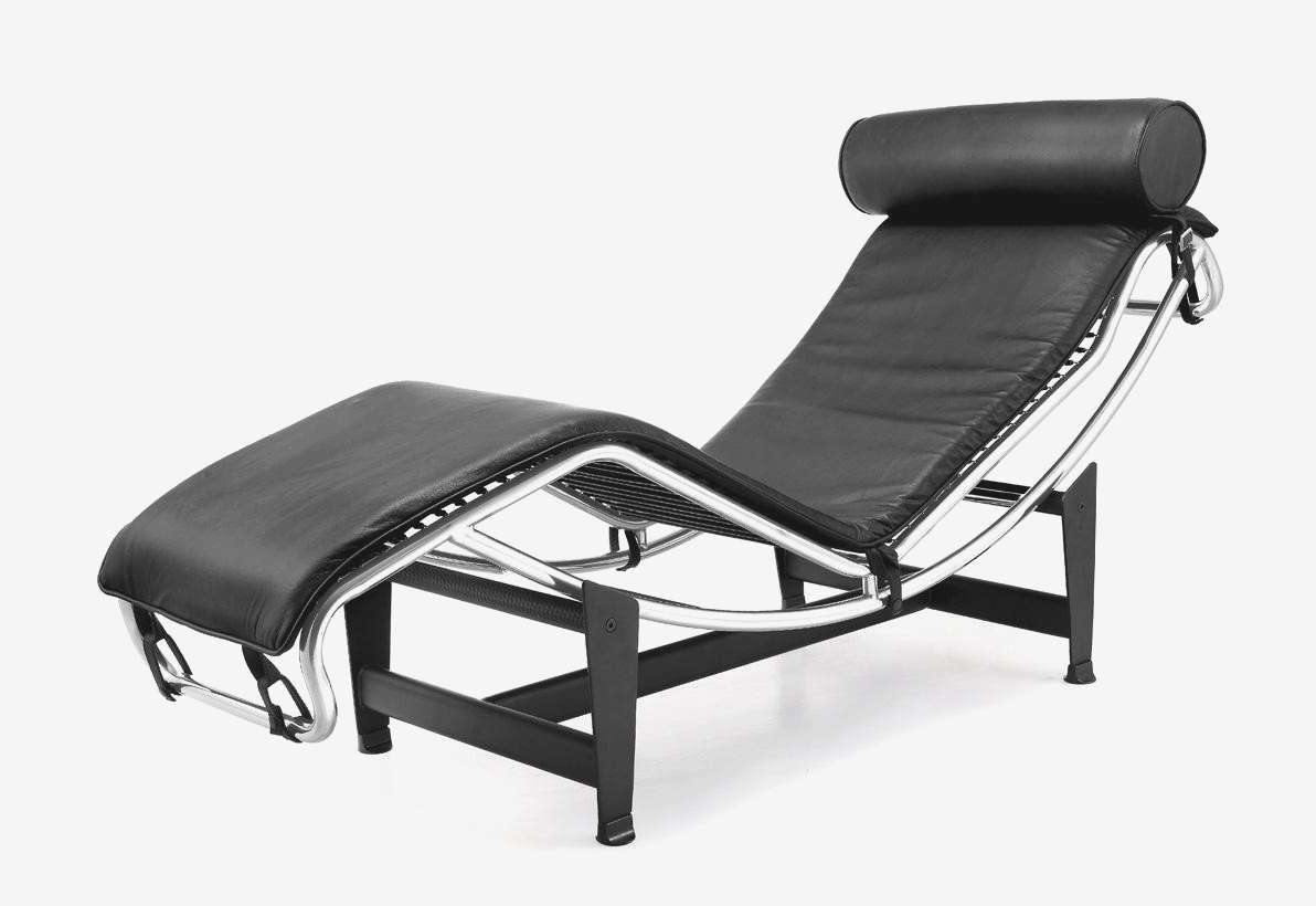Latest Le Corbusier Chaises with regard to Le Corbusier Chaise Lounge Chair Fantastic Le Corbusier Chaise Le
