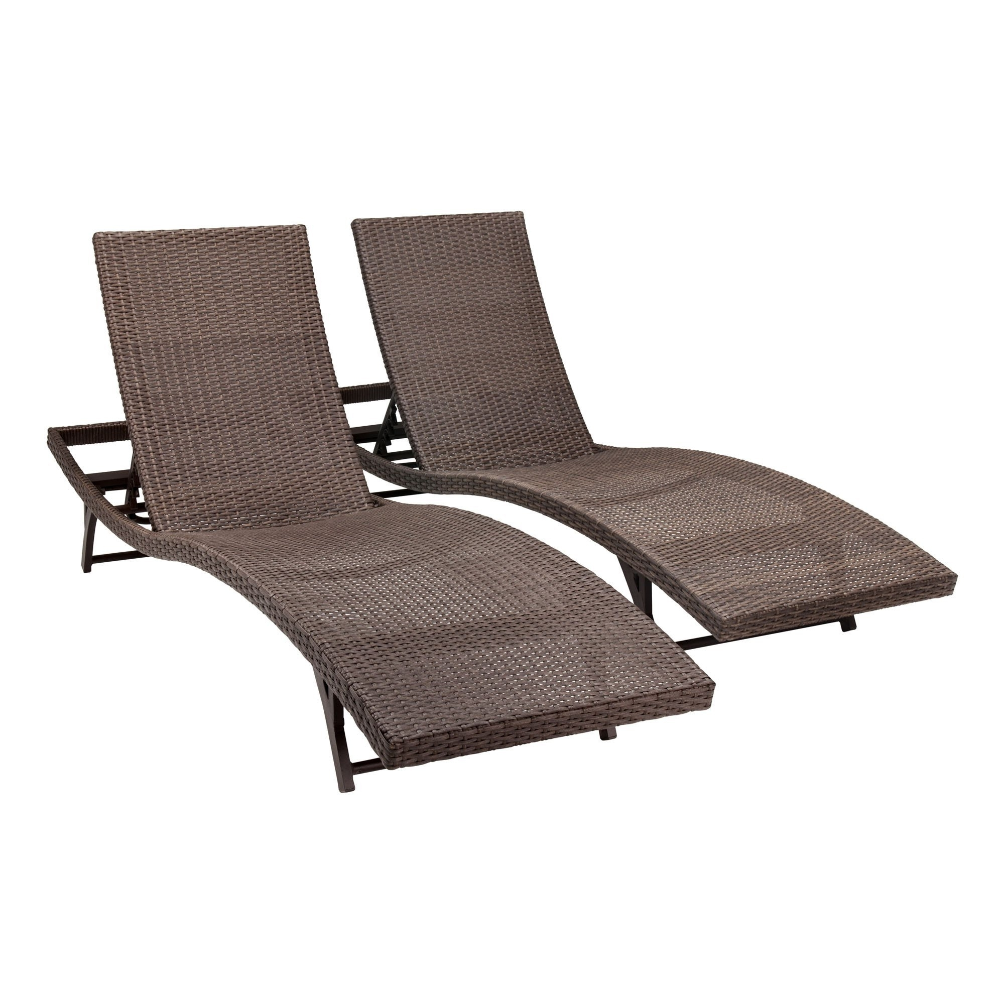 Latest Outdoor Chaise Lounge Chairs Ideas : Best Outdoor Chaise Lounge Intended For Pool Chaise Lounge Chairs (View 5 of 15)