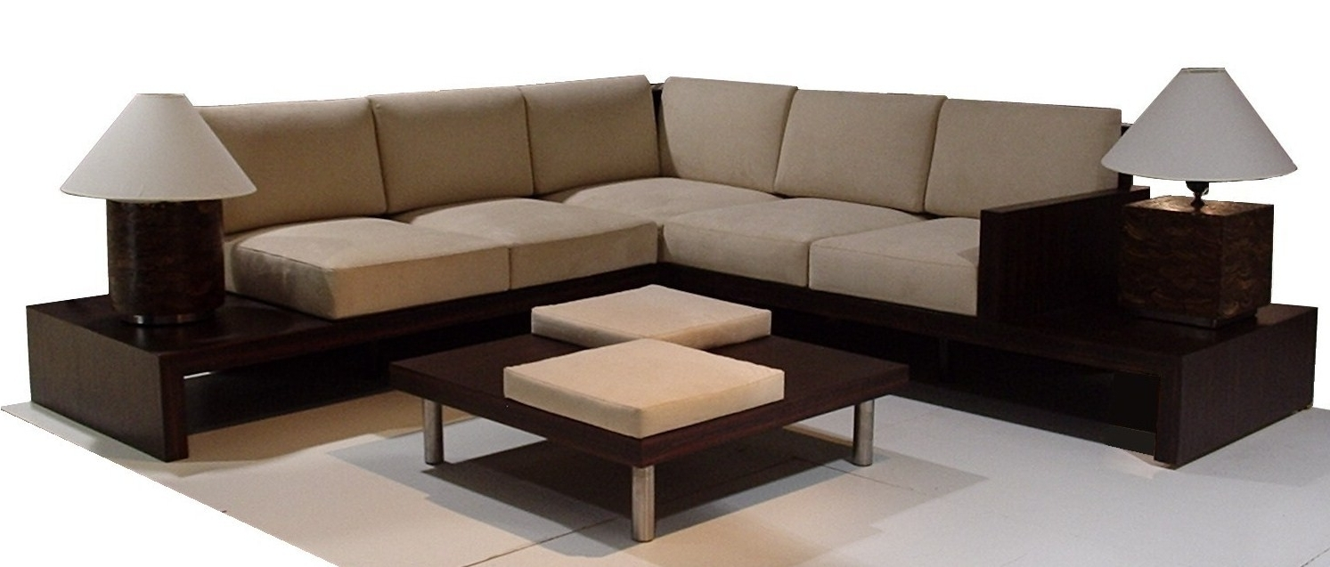 Featured Photo of Philippines Sectional Sofas