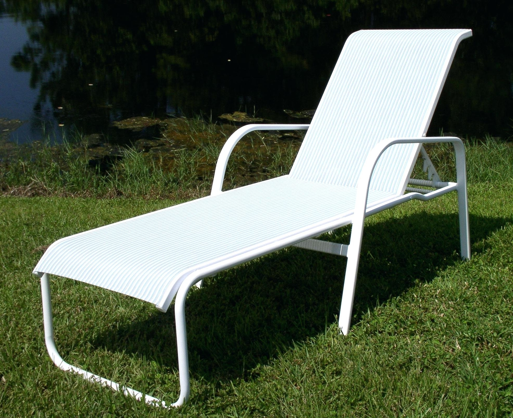 Latest Sears Chaise Lounge – Mariaalcocer With Sears Chaise Lounges (View 10 of 15)