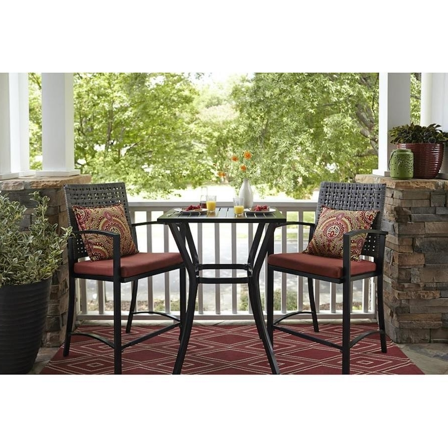 Latest Sears Chaise Lounges Within Patio : Bistro Set Outdoor Sale Sears Lawn Furniture Sale Lowes (View 7 of 15)
