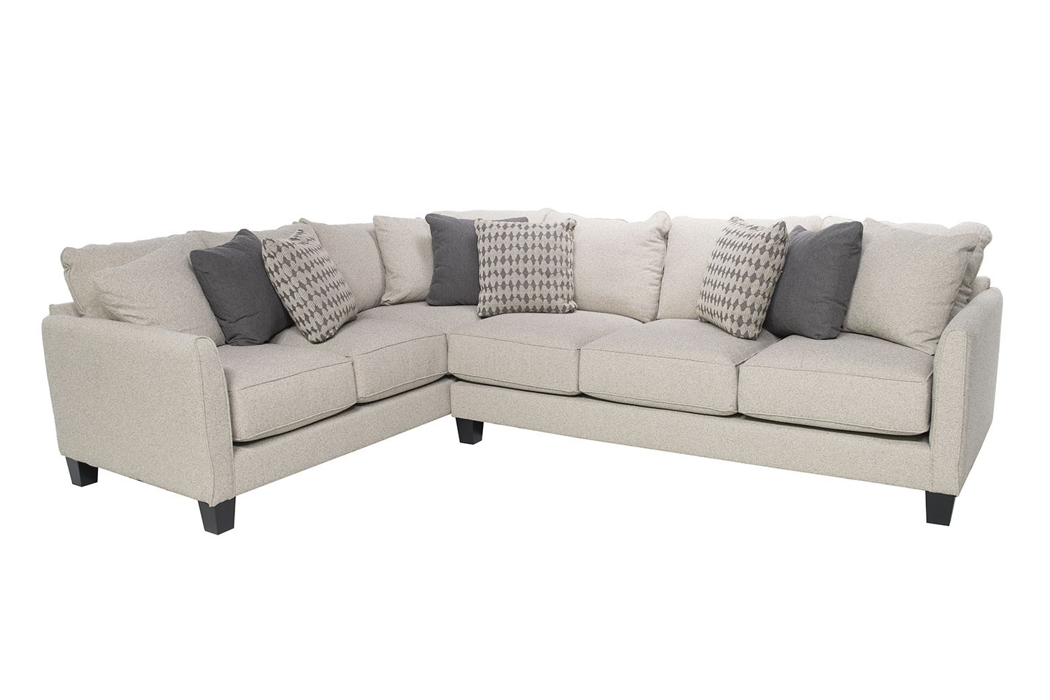 Latest Sectional Sofas (View 6 of 15)