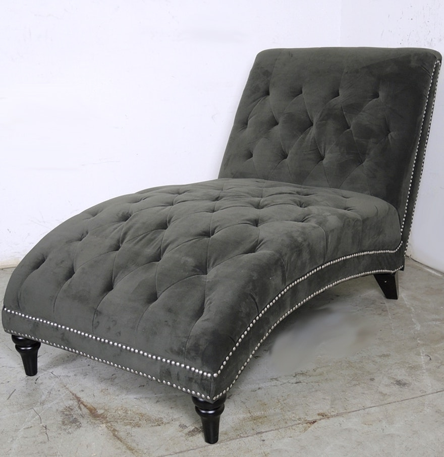 Leather Chaise Lounges (View 11 of 15)