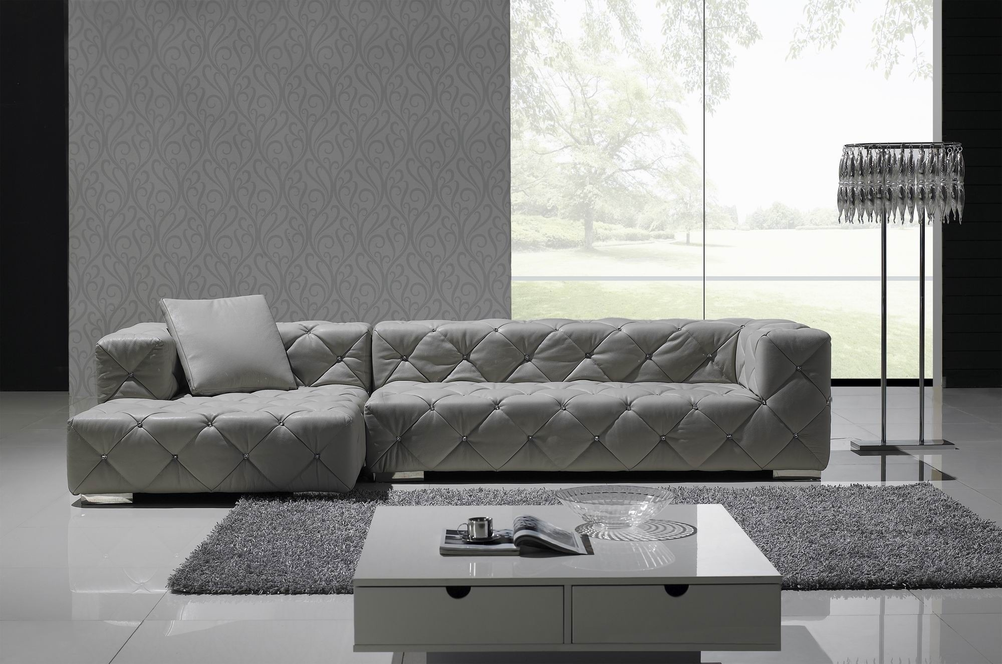 Leather Corner Sofas Throughout Favorite Olympian Sofas Bentley Leather Corner Sofa – Corner Sofas (View 11 of 15)