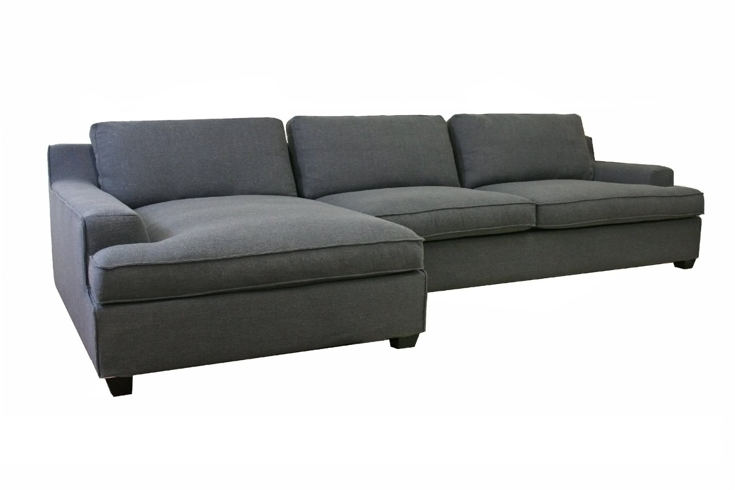 Leather Loveseat With Chaise 72 Inch Sofa Sectional Sleeper Sofa With Regard To Most Recent Small Couches With Chaise Lounge (View 5 of 15)