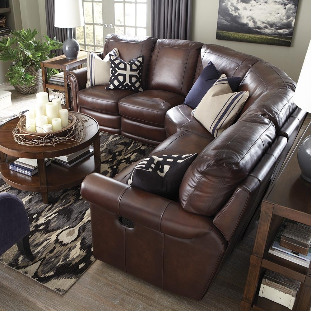 Leather Motion Sectional Sofa – Home And Textiles With Favorite Leather Motion Sectional Sofas (View 7 of 15)