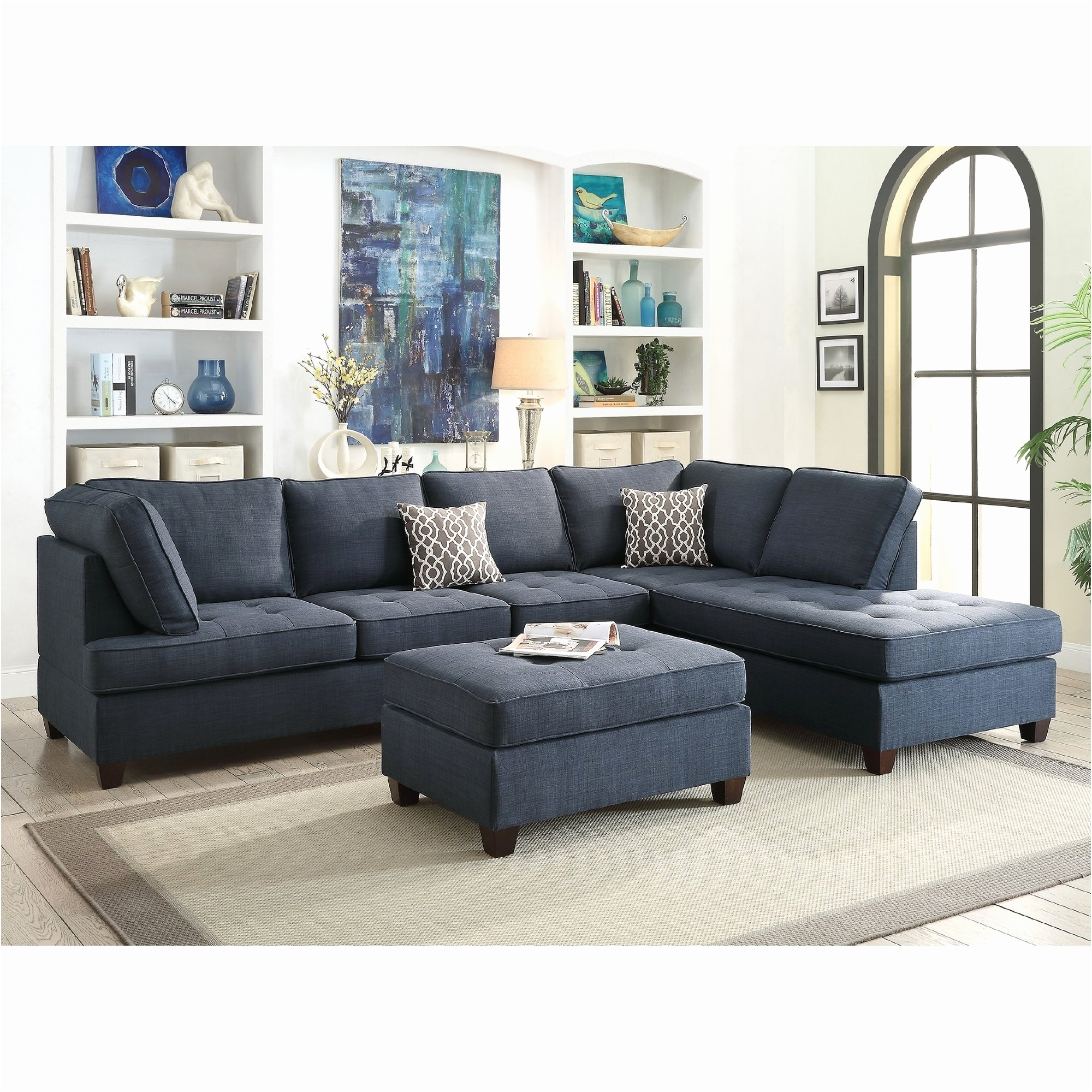 Leather Sectional Sofa Jacksonville Fl (View 14 of 15)