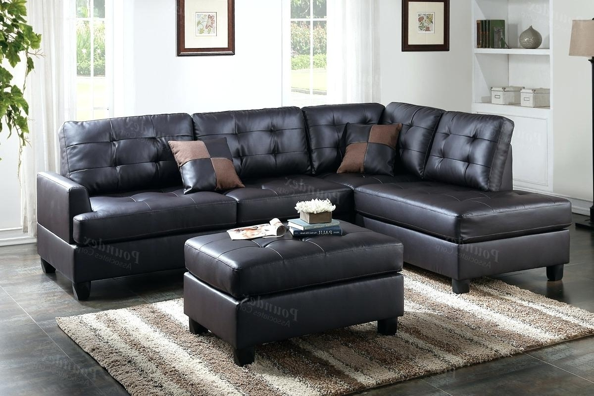 Leather Sectional Sofas – Stepdesigns With Regard To Most Recent Memphis Sectional Sofas (View 7 of 15)