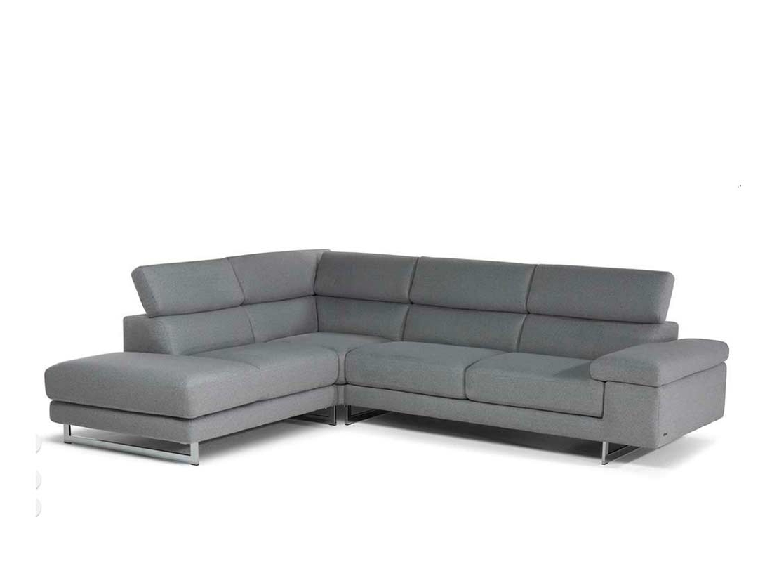 Leather Sectionals (View 4 of 15)