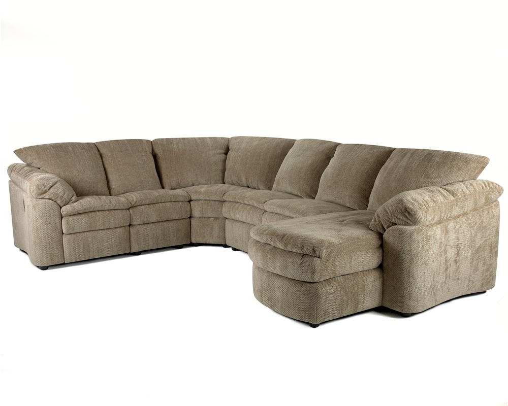 Legacy Ra Reclining Loveseat And Chaise Sectionalklaussner For Best And Newest Green Bay Wi Sectional Sofas (View 9 of 15)