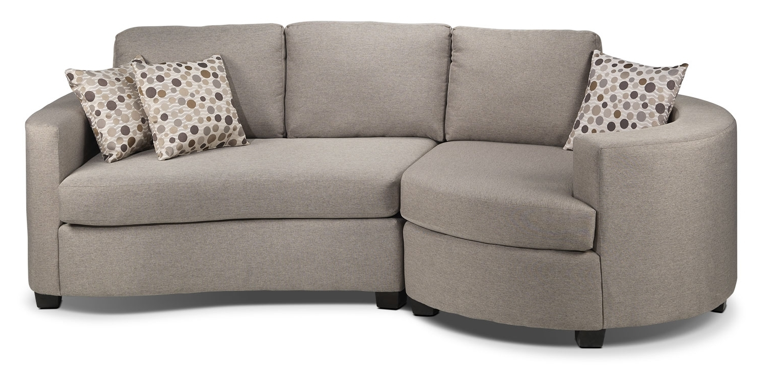 Leons Sectional Sofas With Well Known Leons Sofa Sectional (View 8 of 15)
