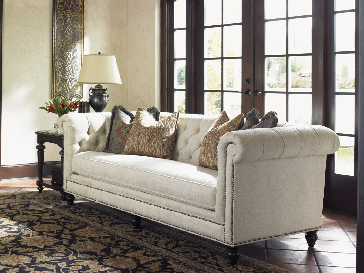Lexington Home Brands Intended For 2018 Manchester Sofas (View 6 of 15)