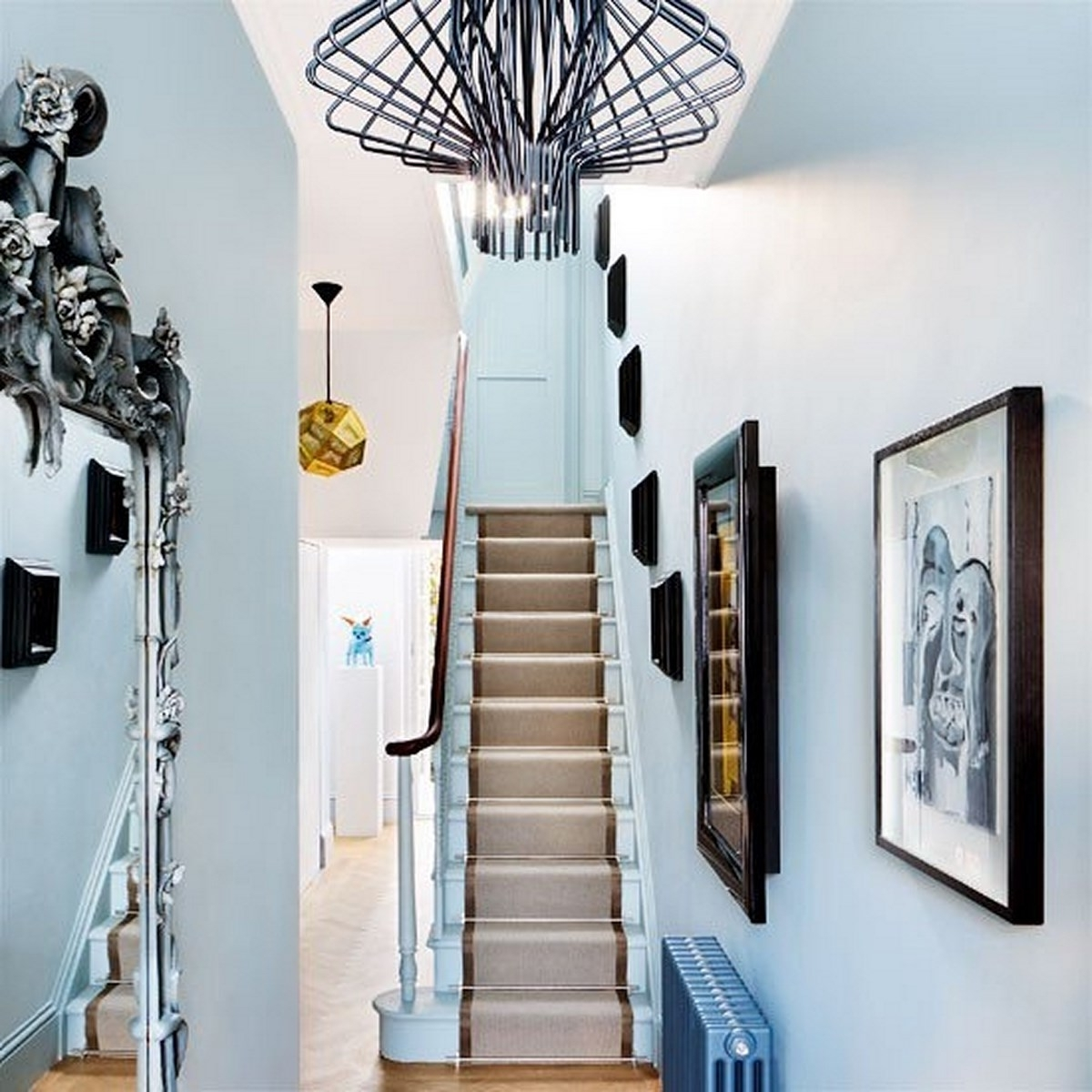 Light Fixture : Small Foyer Lighting Hallway Lighting Tips And Ideas Pertaining To Famous Chandeliers For Hallways (View 14 of 15)