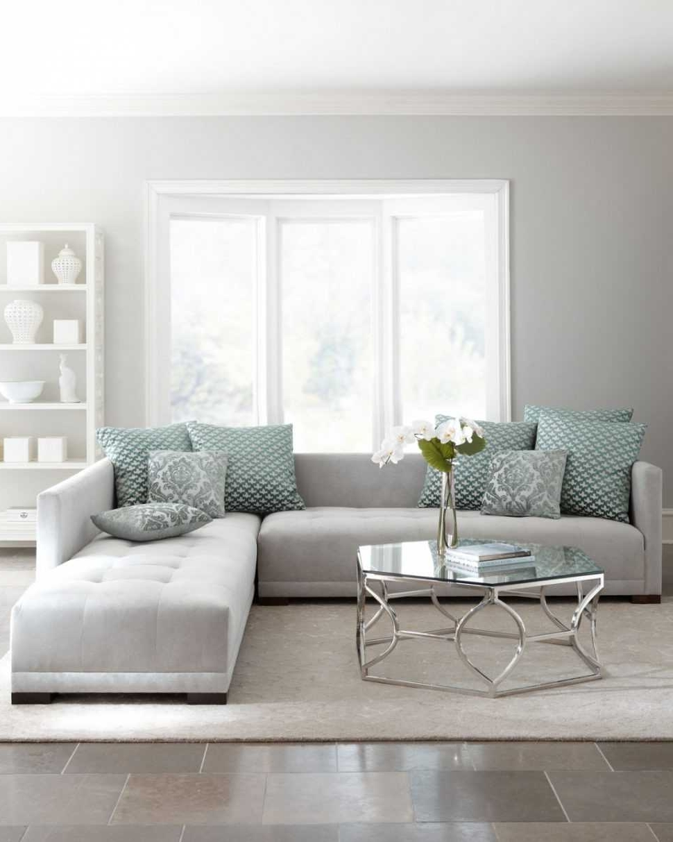 Light Grey Sectional Sofas Regarding Most Recently Released Light Grey Sectional Couch – Rpisite (View 8 of 15)