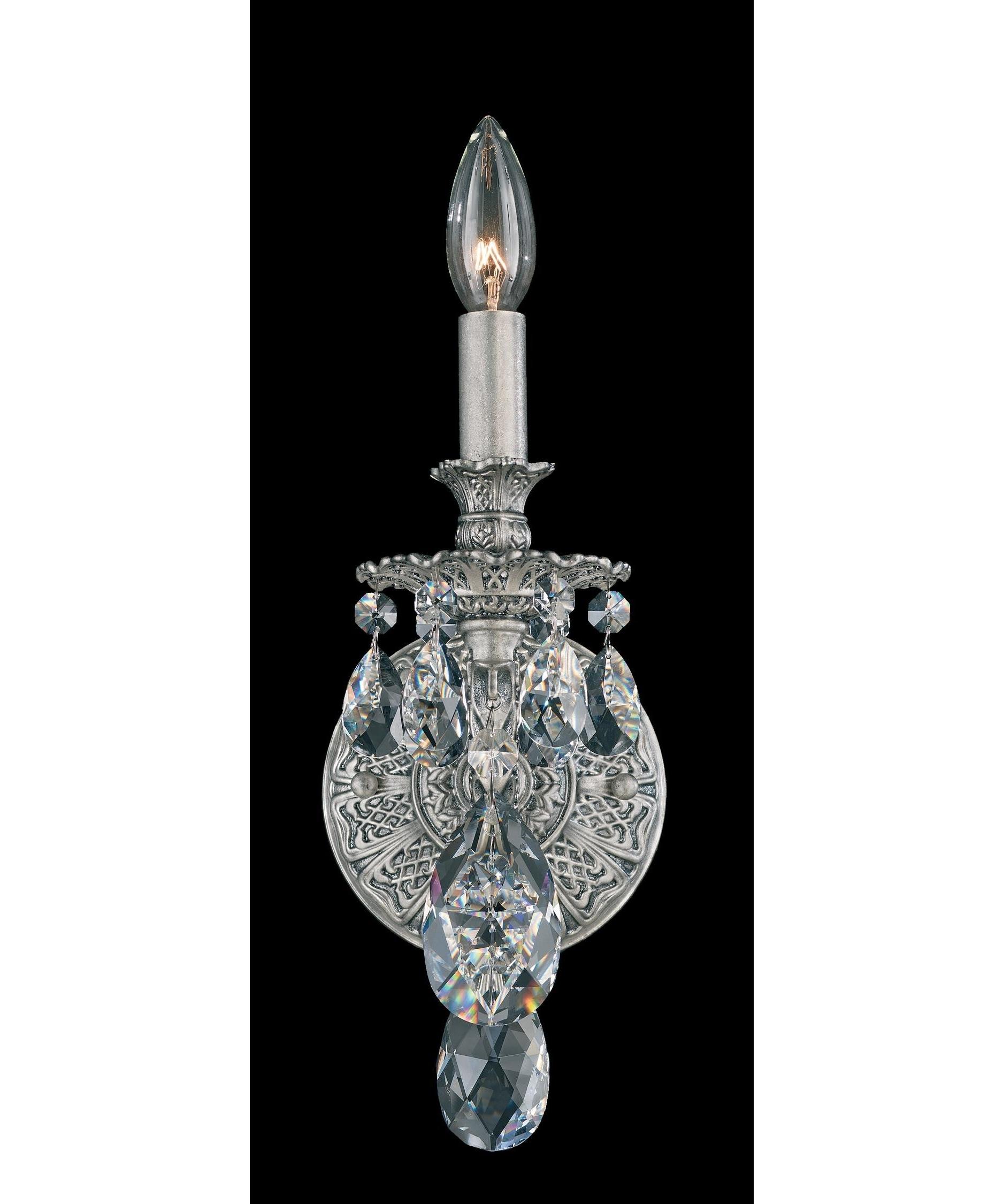Lighting 131 Glass Sconce Lightings Chandelier Candle Holder Sale Inside Latest Bathroom Chandelier Wall Lights (View 9 of 15)