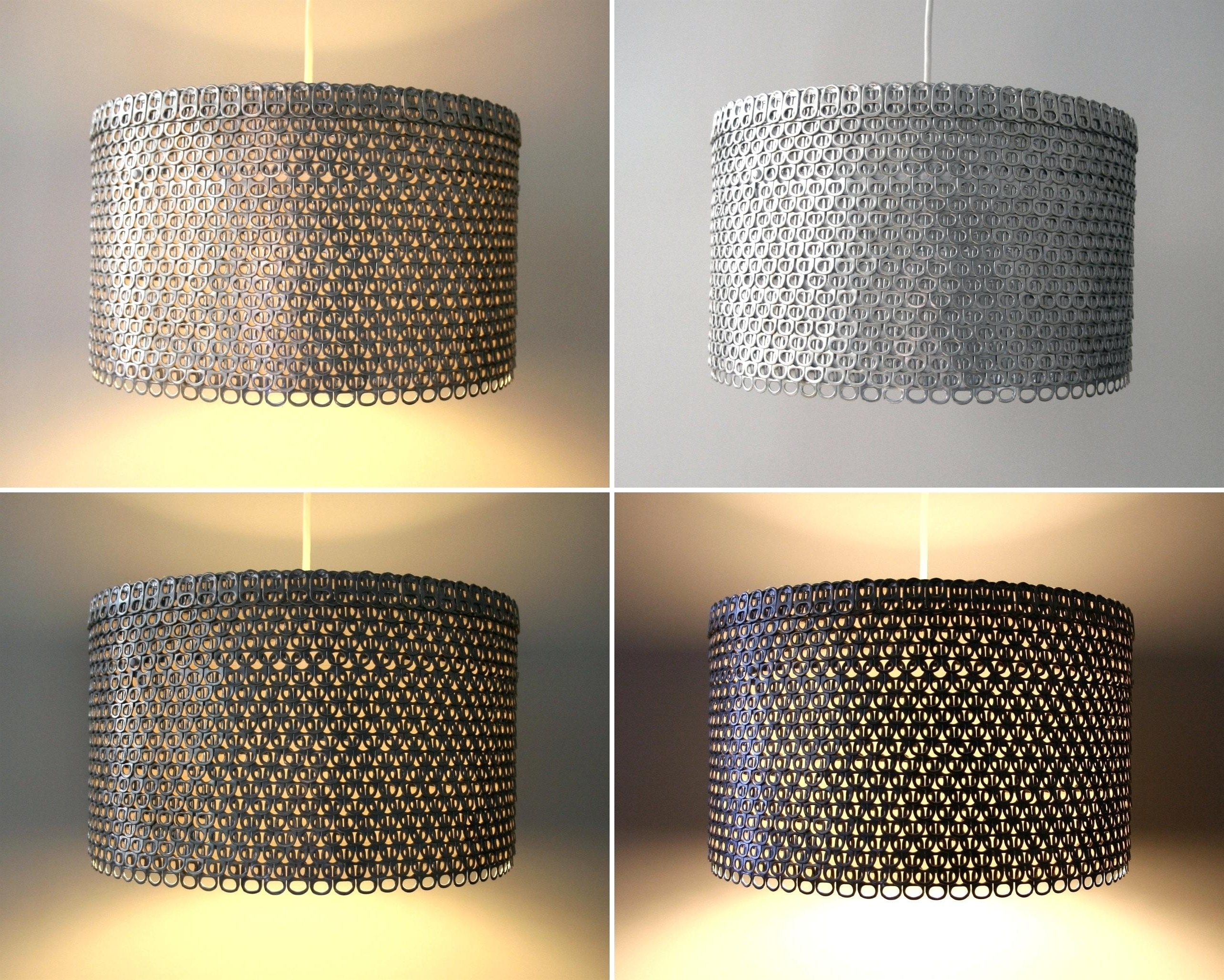 Lighting Setup For Group Portraits Chandelier White Drum Lamp Shade For Most Popular Drum Lamp Shades For Chandeliers (View 7 of 15)