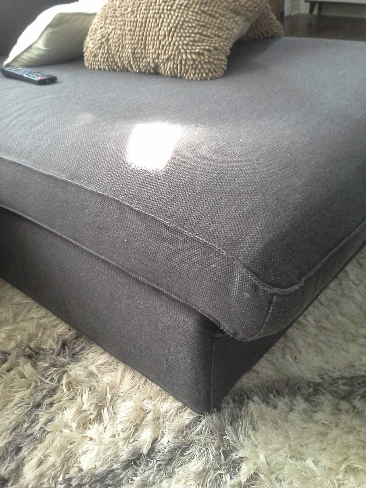 Lilly's Home Designs: Ikea Kivik Review For Most Recent Kivik Chaises (View 12 of 15)