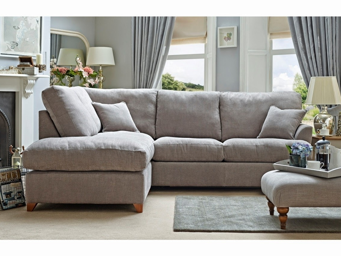 Living Room : Gray Sofa Most Comfortable Sectional Sofa Neutral For Well Liked Comfortable Sectional Sofas (View 9 of 15)