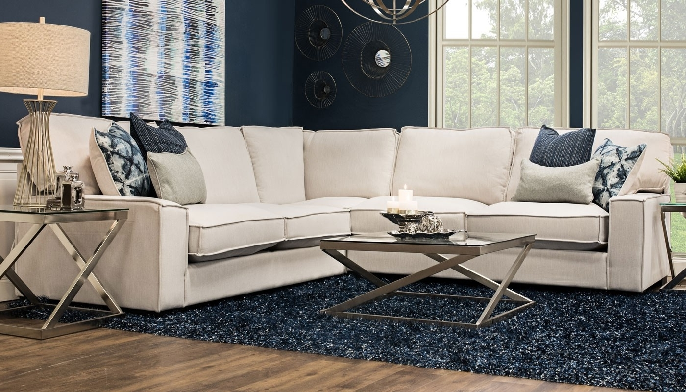 Living Room Intended For Home Zone Sectional Sofas (View 8 of 15)
