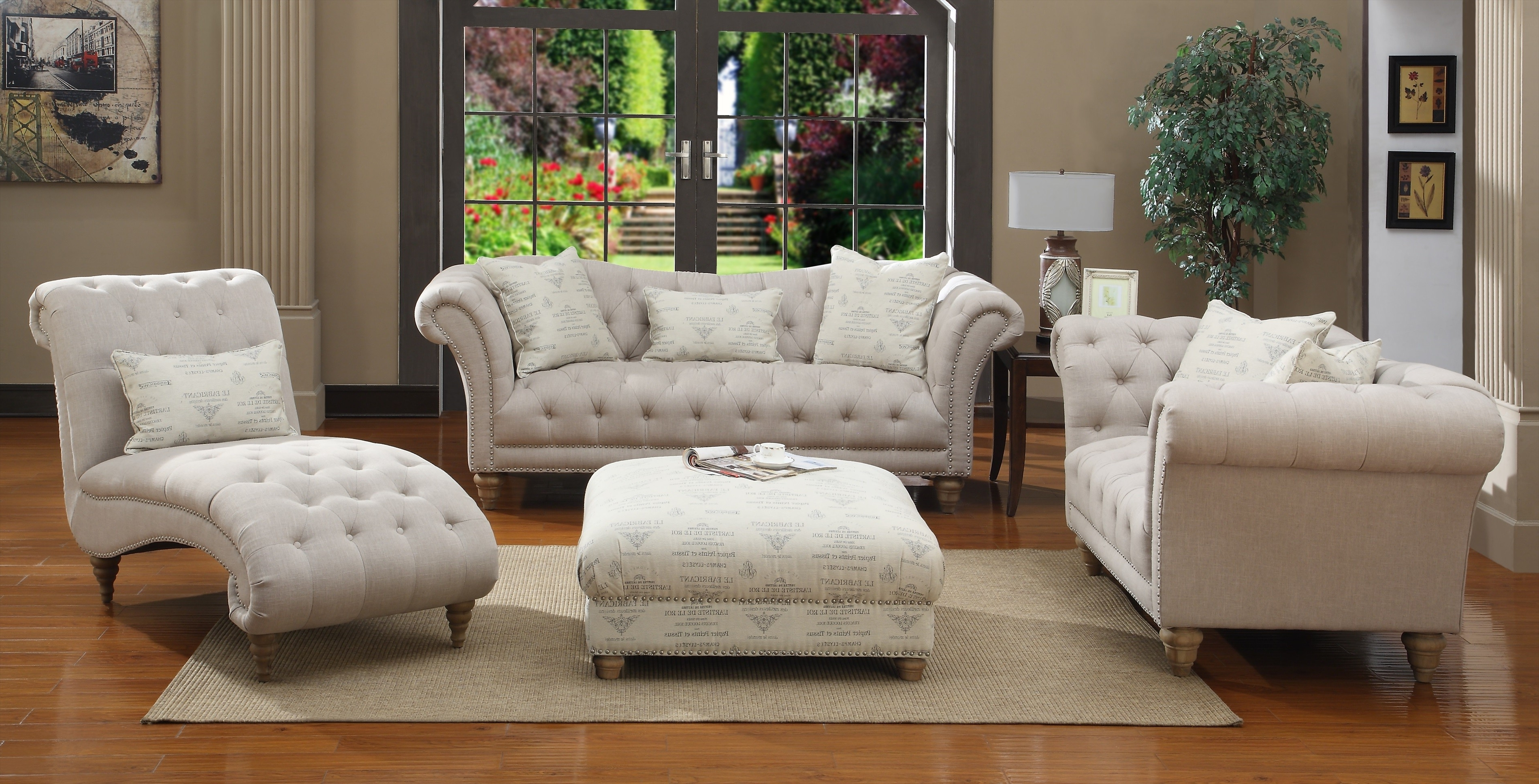 Living Room : Large Chaise Lounge Living Room Sets With Oversized In Widely Used Living Room Chaises (View 10 of 15)