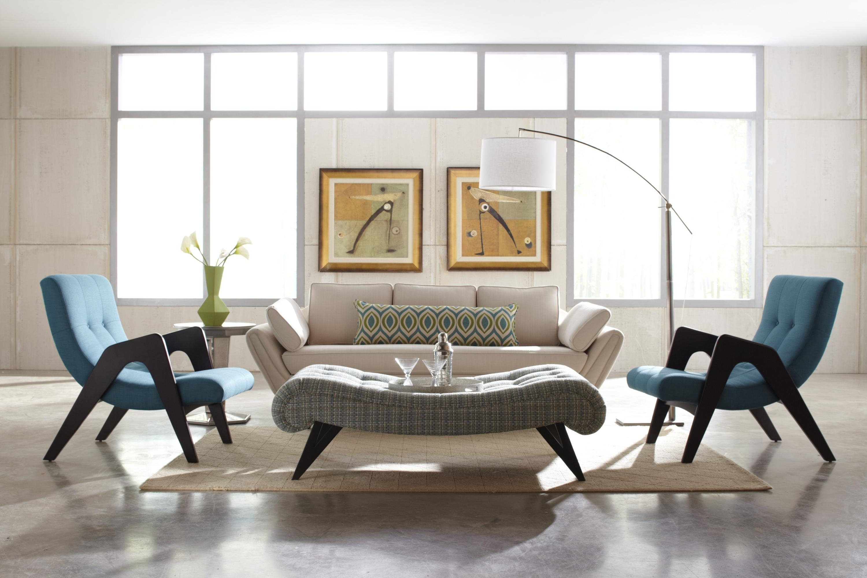 Living Room Sofa And Chair Sets Inside Famous Picture 4 Of 16 – Set Of 2 Accent Chairs Awesome Alexia Accent (View 13 of 15)