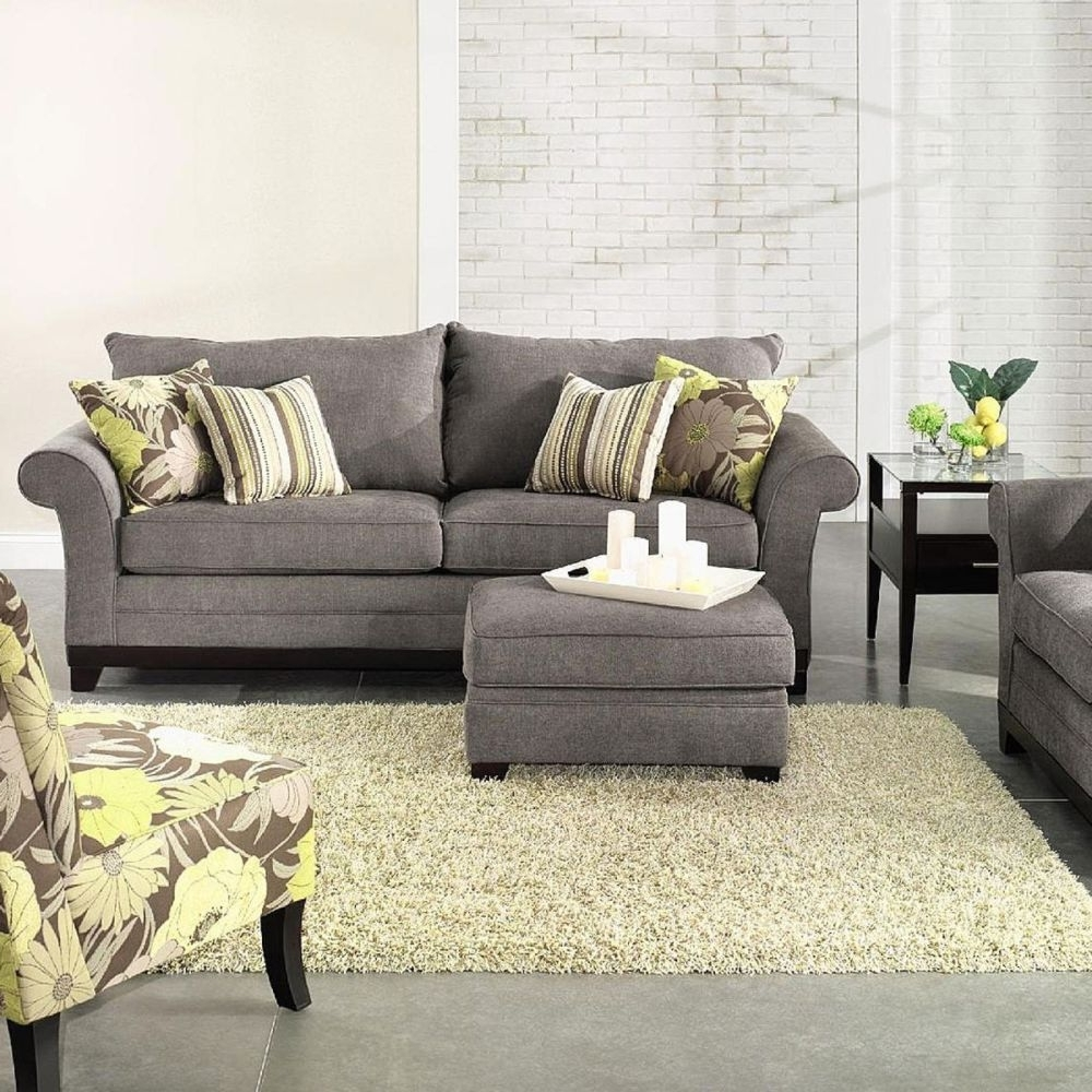Living Room Sofa And Chair Sets With Regard To Preferred Furniture (View 2 of 15)