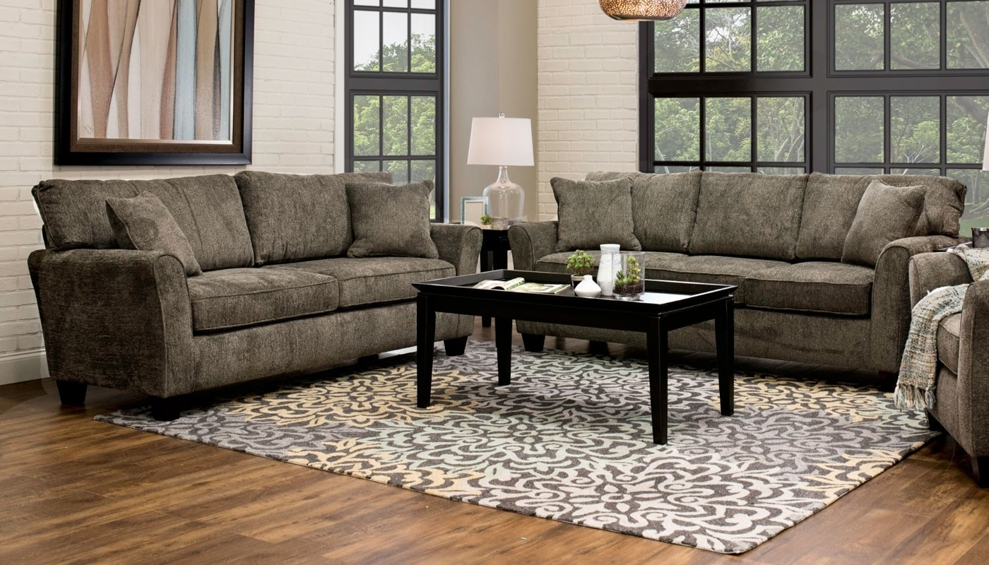 Living Room Throughout Home Zone Sectional Sofas (View 10 of 15)