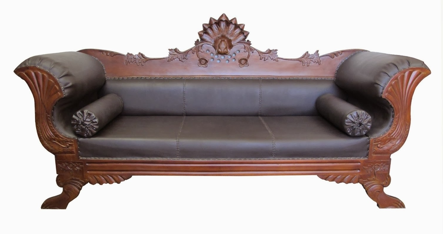 Living Room : Victorian Leather Sofa Leather Sofa Covers Leather Pertaining To Fashionable Victorian Leather Sofas (View 11 of 15)