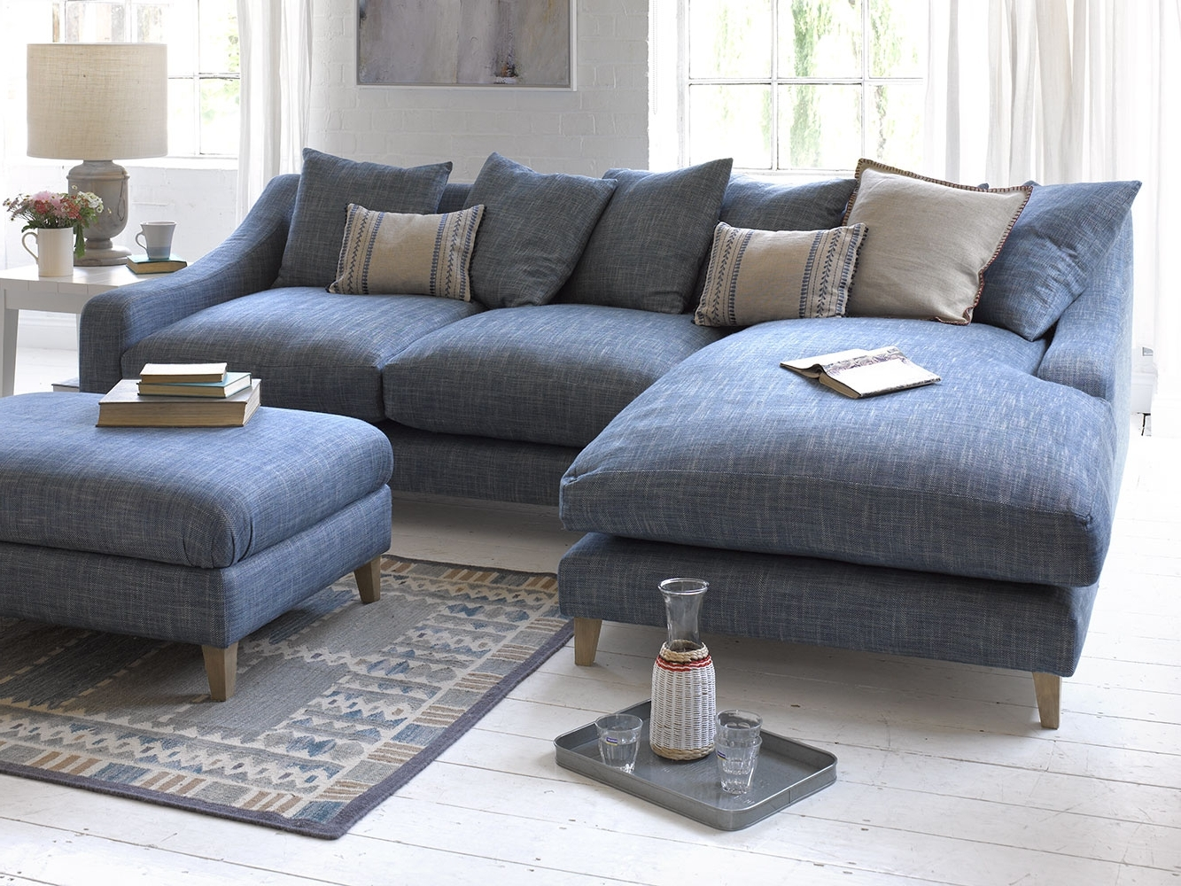 Featured Photo of Sofas With Chaise