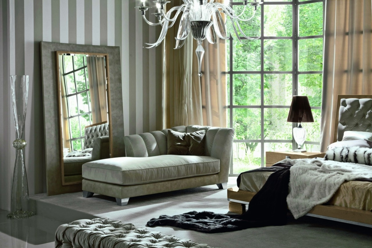 Featured Photo of Living Room Chaise Lounges