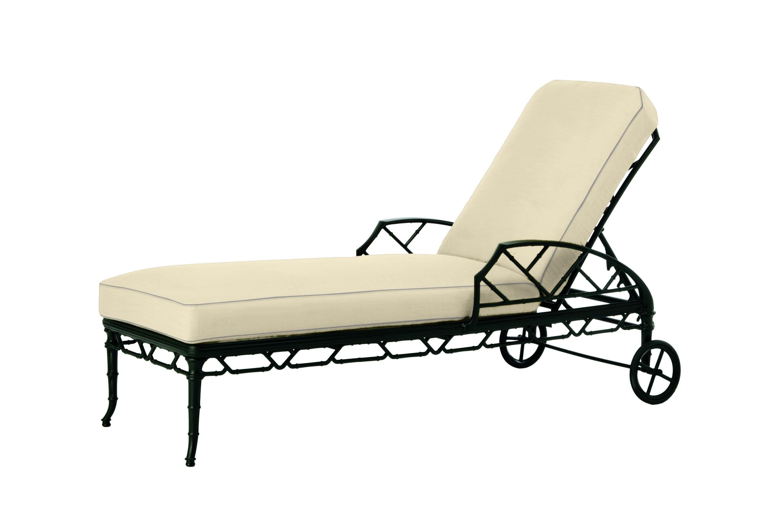 Lounge Chair : International Vintage Brown Jordan Patio Furniture With Regard To Popular Brown Jordan Chaises (View 9 of 15)