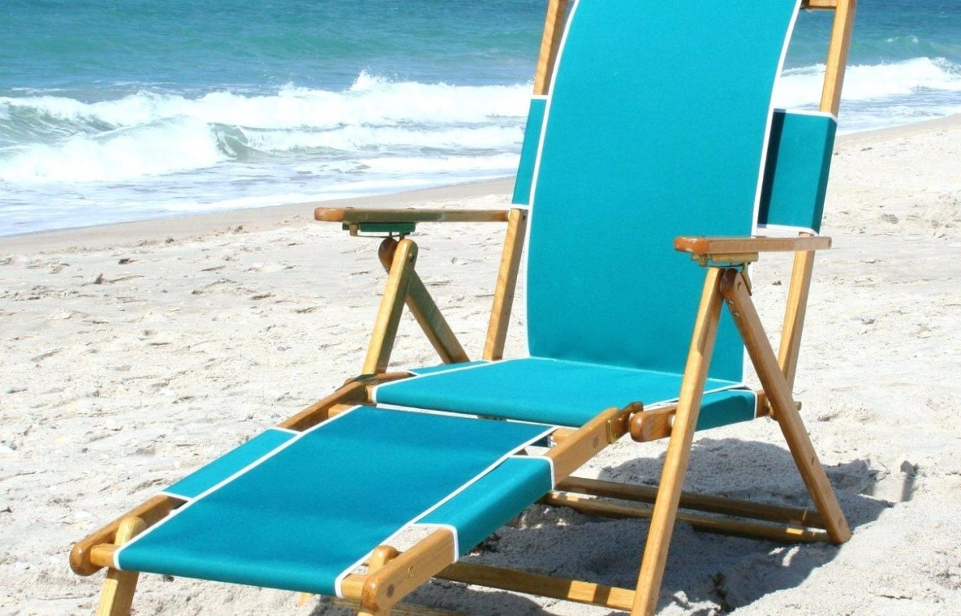 Lounge Chaise Chair By Ostrich In Widely Used Furniture: Chair : Beach Chairs Target Source A Folding Chaise (View 11 of 15)