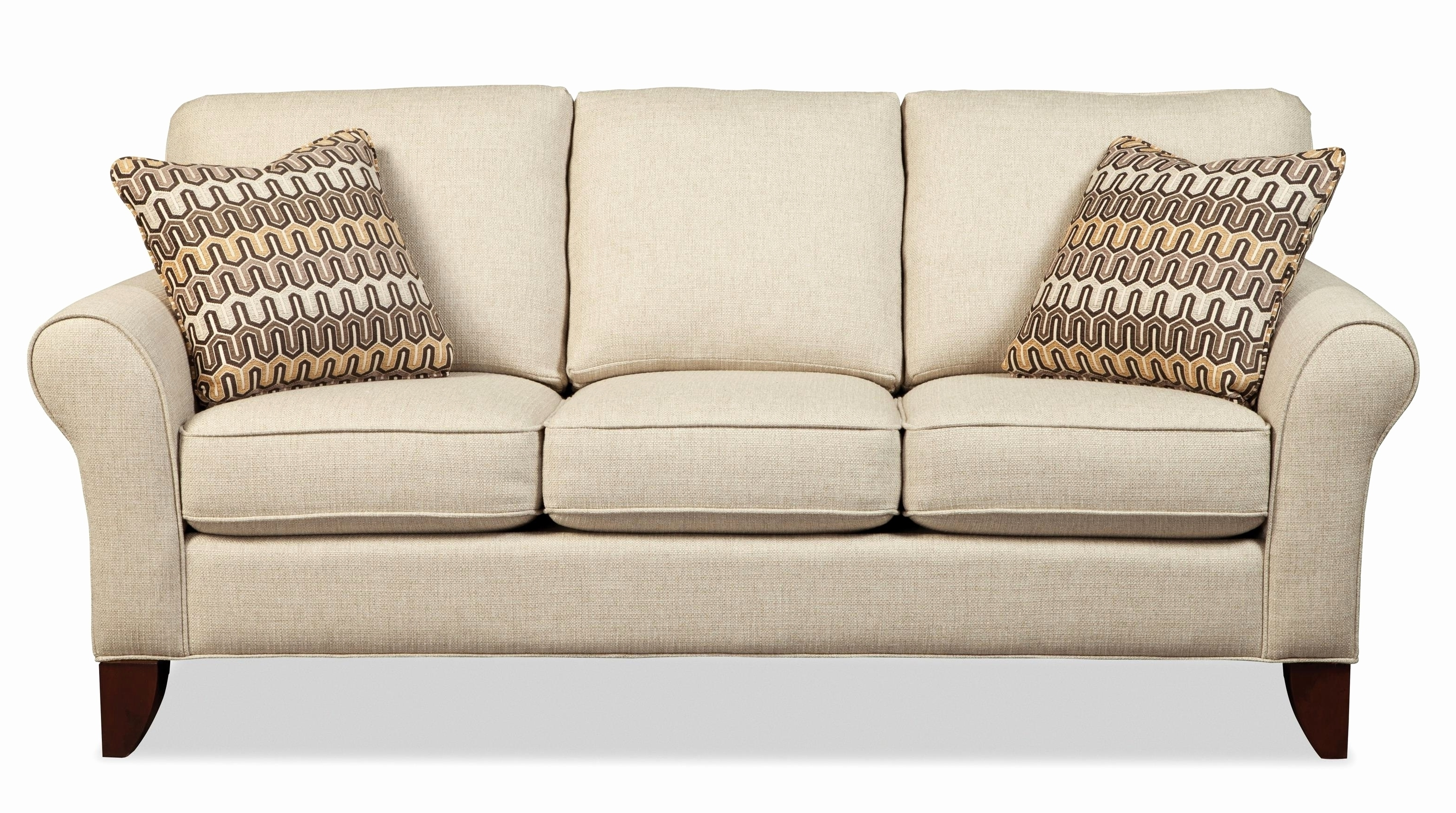 Lovely Small Scale Leather Sofa 2018 – Couches And Sofas Ideas In Most Recently Released Small Scale Sofas (View 4 of 15)
