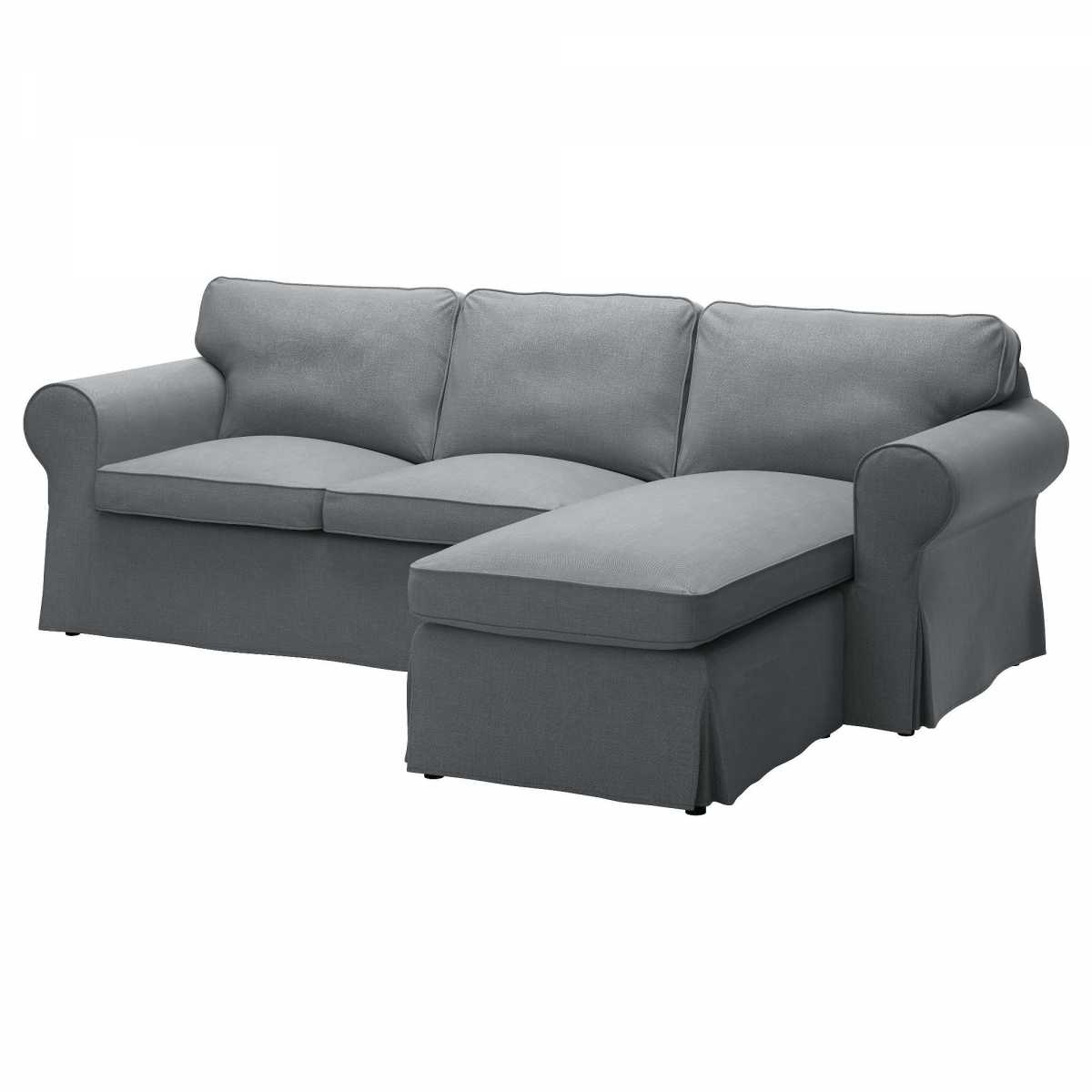 Loveseat : Chaise Loveseat New Small Loveseat With Chaise Lounge Pertaining To Famous Chaise Lounge Sleepers (View 10 of 15)