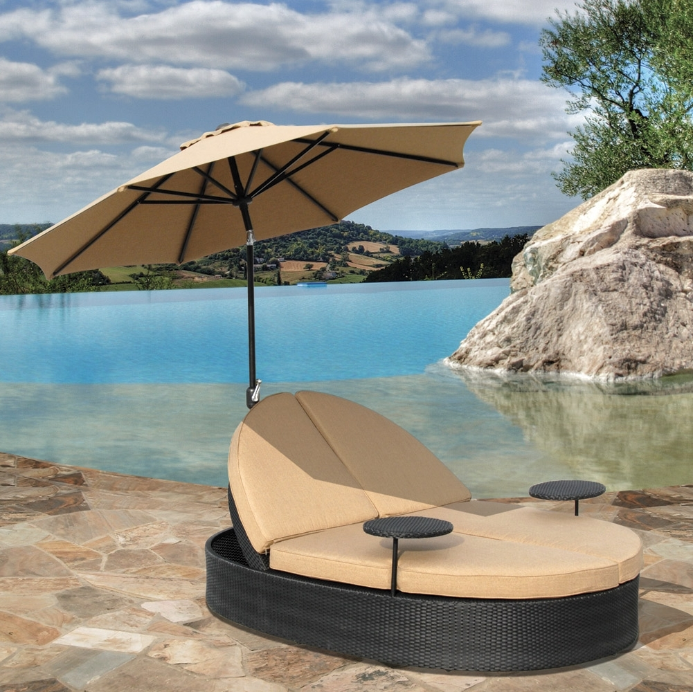 Luxury Outdoor Chaise Lounge Chairs Throughout Most Recently Released Luxury Pool Chaise Lounge Chairs — Jacshootblog Furnitures : Pool (View 7 of 15)