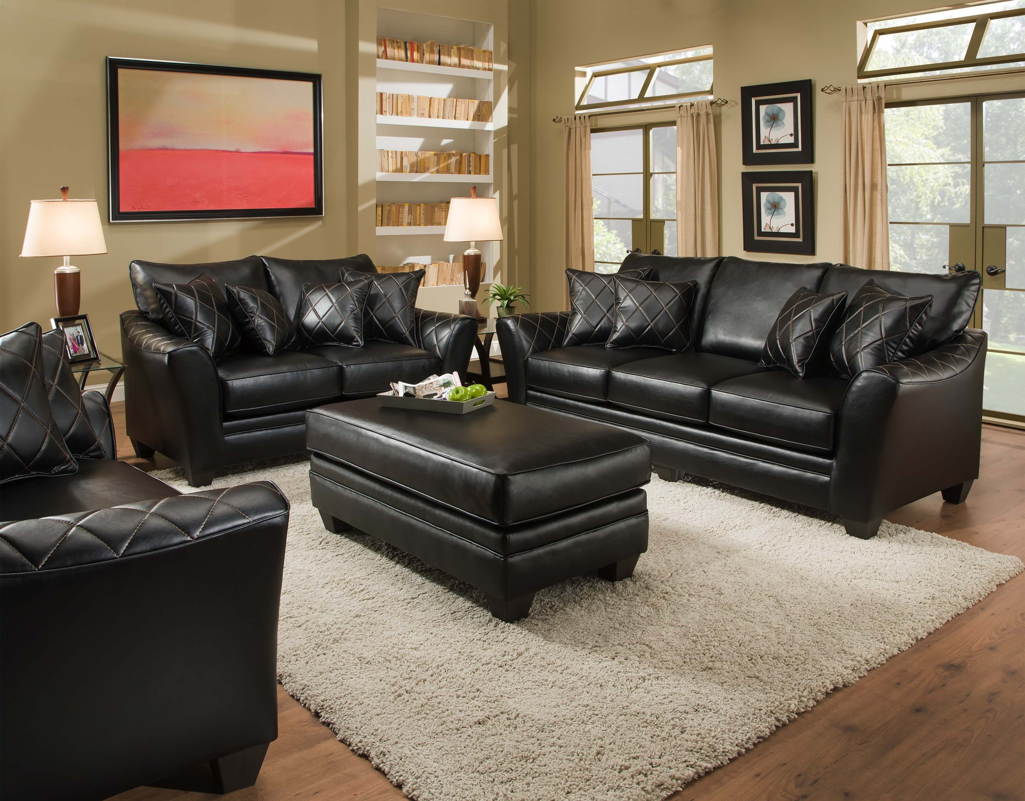 Luxury Sectional Sofa Nebraska Furniture Mart – Buildsimplehome Within Newest Nebraska Furniture Mart Sectional Sofas (View 8 of 15)